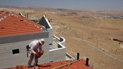 La respuesta de Israel: 3.000 viviendas más en