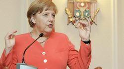 Merkel sigue siendo la mujer más