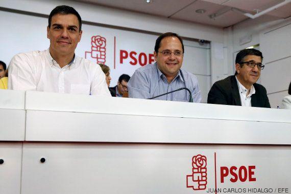 Las primarias del PSOE, explicadas en 5