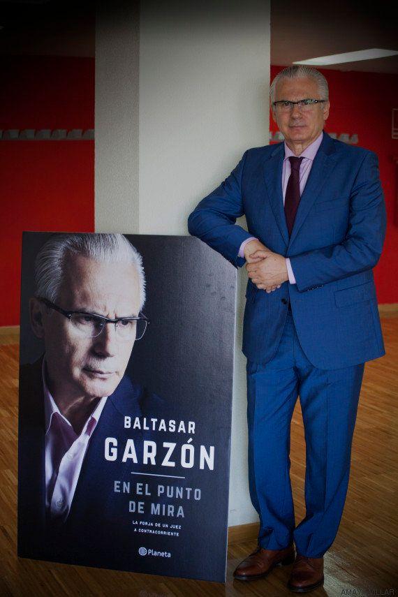 Baltasar Garzón: