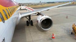 AENA reduce desde hoy el horario de 19 aeropuertos para