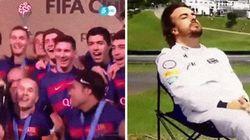 El deporte de 2015, en