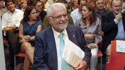 Cotino irá a juicio por pagar con la 'Gürtel' la visita del