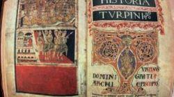 El Códice Calixtino podrá verse hasta el domingo en el Pazo de