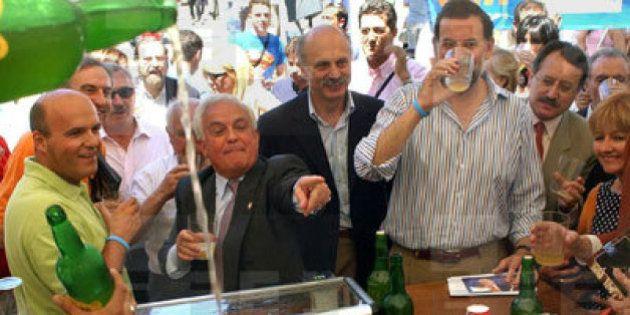 Rajoy en 2009: