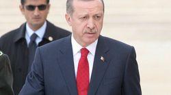 El Gobierno indulta al kurdo que lanzó un zapato a Erdogan en Sevilla