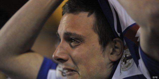 Sonrisas y lágrimas: Zaragoza, Deportivo y Mallorca bajan a Segunda mientras el Celta se salva