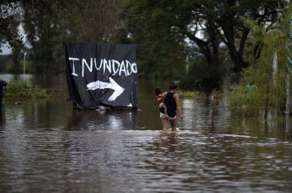 La NASA alerta: 'El Niño' ha creado un caos climático