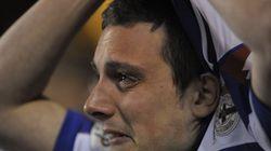 El fútbol es así: Sonrisas y lágrimas