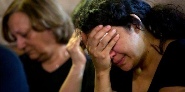 Los forenses egipcios dicen ahora que en el vuelo de EgyptAir no hubo una