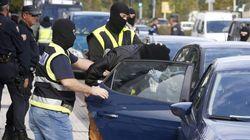 Quinta operación policial antiyihadista en los últimos 20