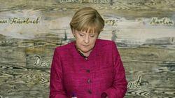 Merkel se opone a ceder más competencias nacionales a