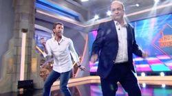 Iceta revela en 'El Hormiguero' que Sánchez no piensa presentarse a las primarias del