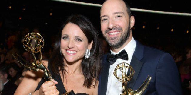 La lista completa de ganadores de los premios Emmy