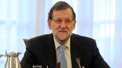 El Gobierno recurre la moción y señala a la cúpula de la Generalitat y del