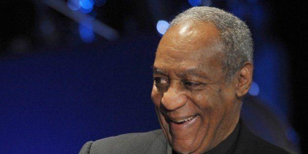 Bill Cosby, acusado formalmente de agresión