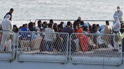 30 inmigrantes fallecen asfixiados frente a las costas