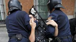 Libres pero acusados de delito contra las Instituciones del Estado