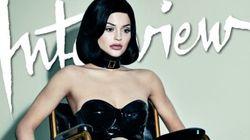 Kylie Jenner, criticada por posar en silla de ruedas para una revista