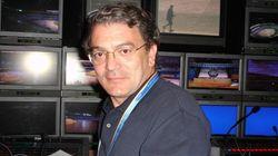 TVE tiene nuevo director: José Ramón