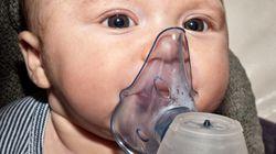 El rebrote mundial de la tos ferina podría frenarse con la vacunación