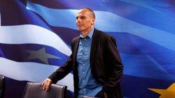 Varoufakis y la salvaje belleza de la