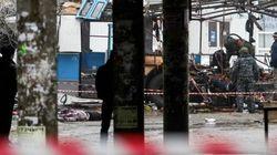 Al menos 14 muertos en otro atentado terrorista en
