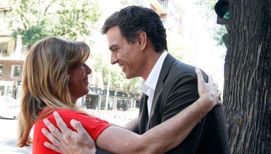 Las fotos del álbum del PSOE con las que hoy