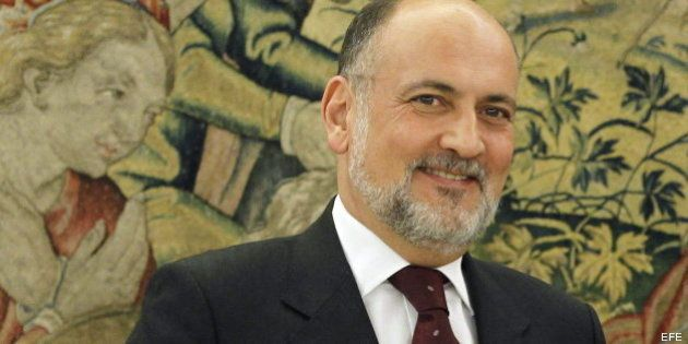 La Generalitat inicia los trámites para recusar al presidente del
