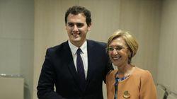 Un eurodiputado de UPyD desafía a Rosa Díez al apoyar un acto de Albert