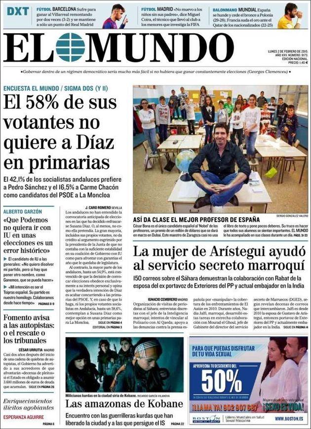 Revista de prensa: Grecia, una salida para seguir