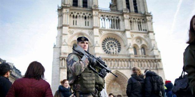 Nochevieja 2015: el mundo se blinda ante la amenaza terrorista de cara a las