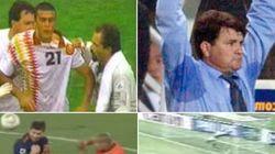 Las 11 cosas que NO pueden volver a pasar en un Mundial