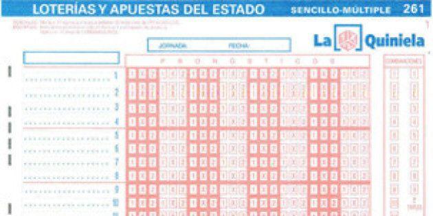 Un acertante del Pleno al quince de la quiniela en Marbella cobrará cerca de 2,1