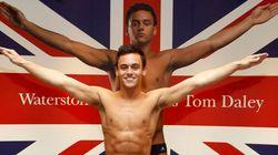 Así ha salido del armario este medallista olímpico británico
