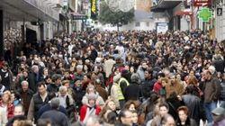 Población española en 2013: 47.265.321