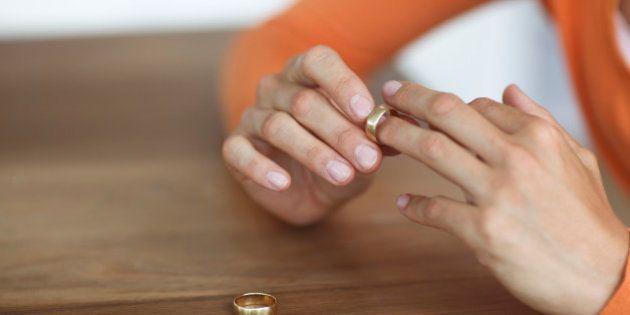 13 lecciones de vida que aprendí sobre las parejas después de