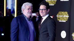 George Lucas carga contra 'Star Wars Episodio VII: El despertar de la