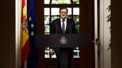 Siete temas que Rajoy podría abordar durante su balance del