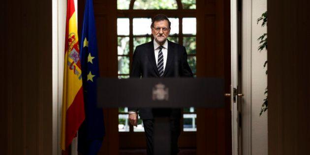 De Cataluña a la Gürtel: Siete temas que Rajoy podría abordar durante su balance del