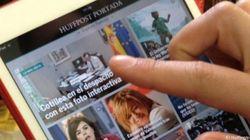 'El Huffington Post' se actualiza en iPhone, iPad y versión