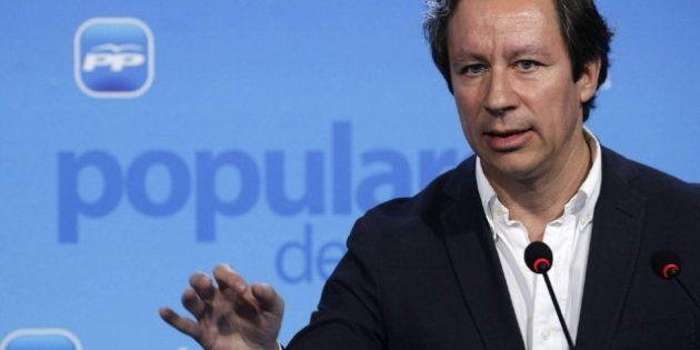 El PP lamenta que se le excluya del caso 'Gürtel' porque es