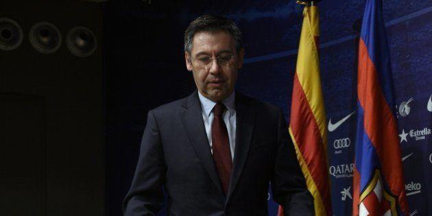 El Barcelona celebrará elecciones en junio para elegir