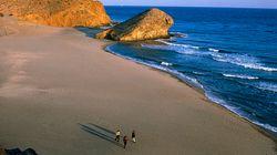 Si quieres_____, tu playa ideal es_____