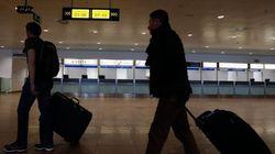 Reabre la terminal de salidas del aeropuerto de