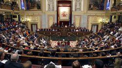 Los partidos reciben más de 13 millones de euros en el primer