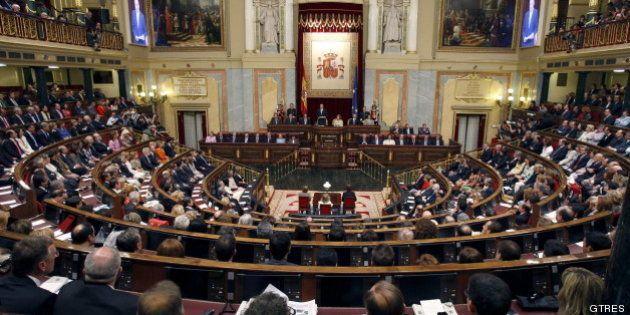 Más de 13 millones de euros para los partidos en el primer trimestre: El PP se embolsa casi la