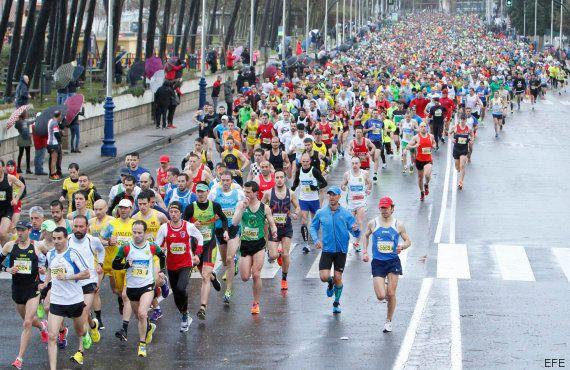 ¿Debo preocuparme si voy a correr una maratón? La respuesta de los
