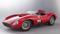 Los 10 coches más caros en la historia de las