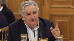 El presidente de Uruguay pide ayuda al mundo para legalizar la